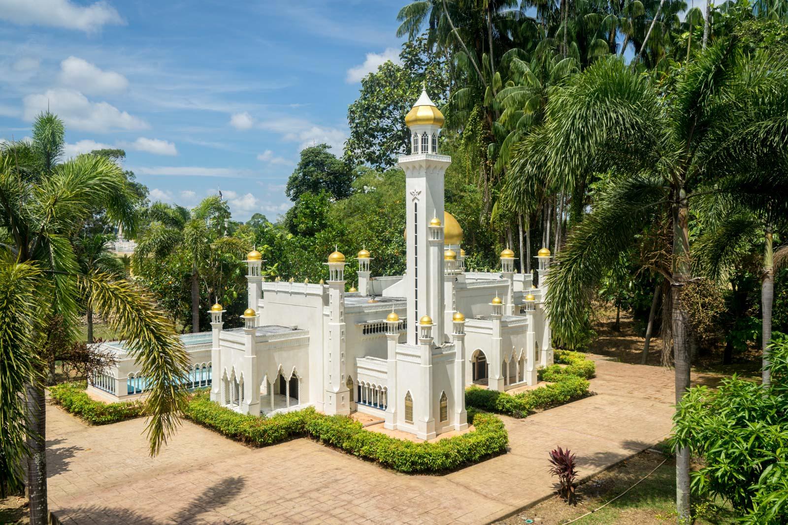 Taman Tamadun Islam, Kuala Terengganu, Malaysia