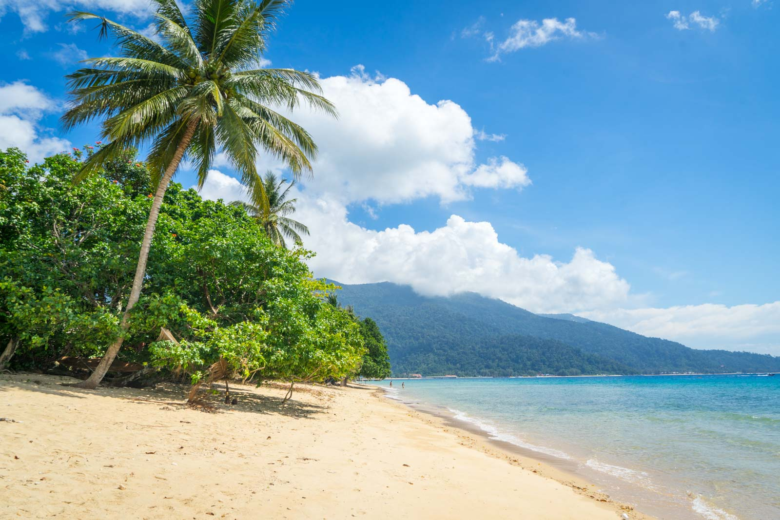 Discussion on this topic: Tioman Island, Malaysia, tioman-island-malaysia/