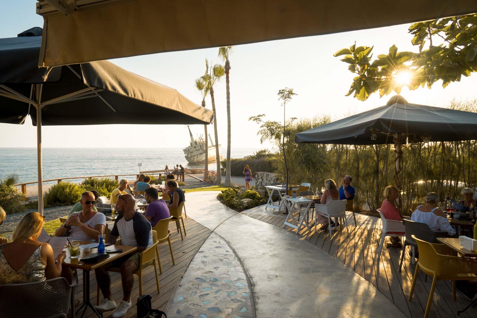 Bar Onori, Pafos, Cyprus