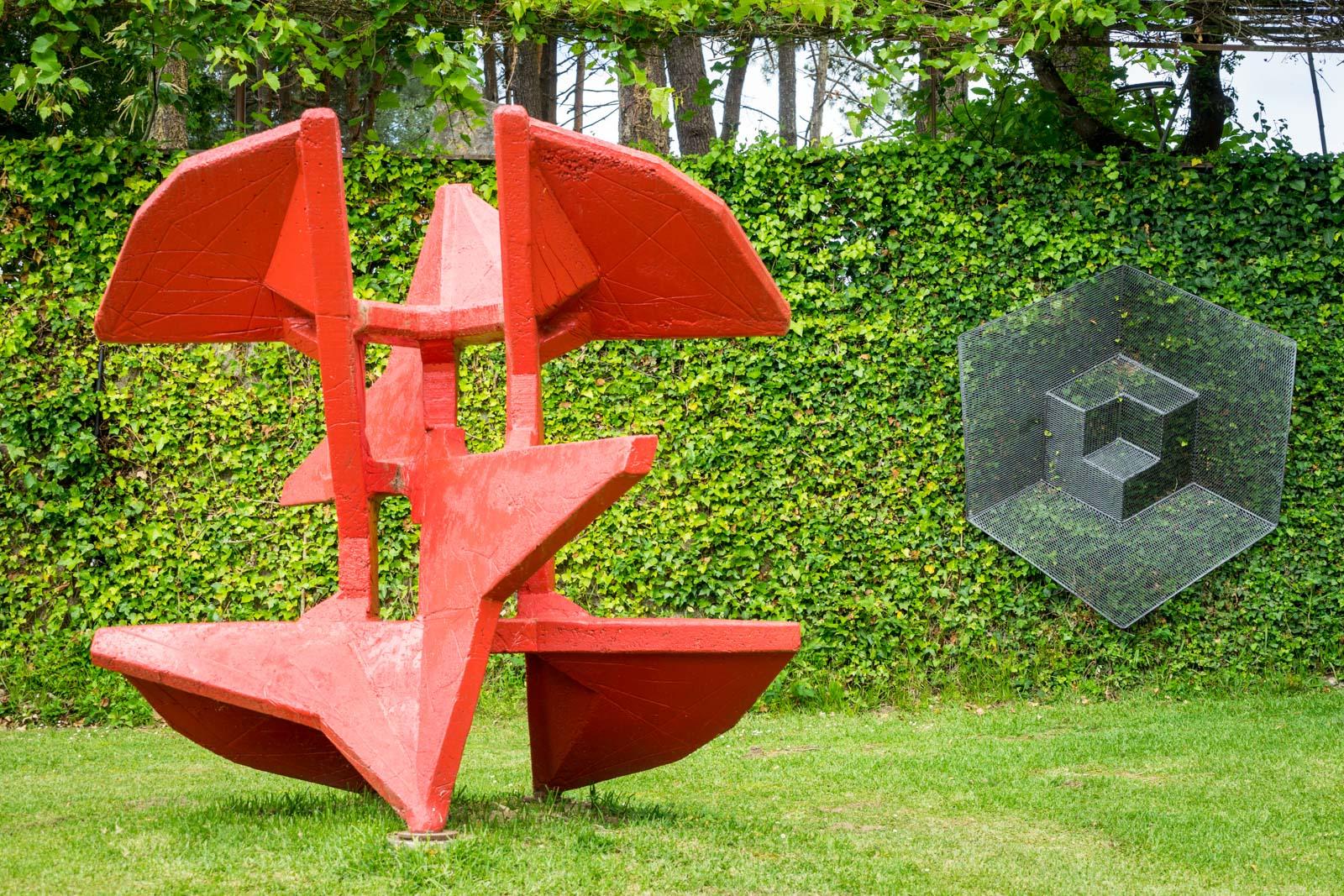 Manolo Paz Foundation, Cambados, Galicia, Spain