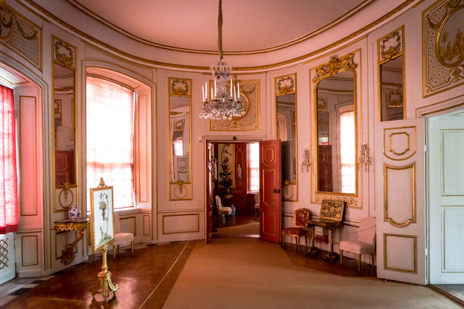 Stockholm Palace Sweden Interior Modern House Zion Star