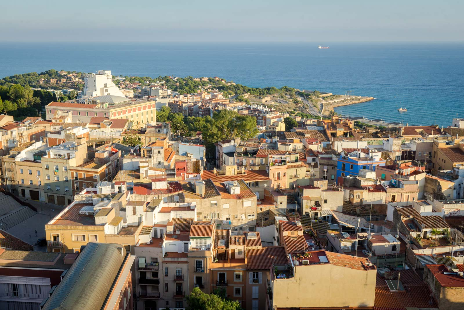 The important historical sites you need to see in - Tolder tarragona ...