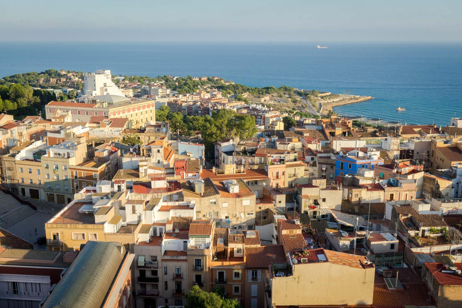 Tarraco, Tarragona, Spain