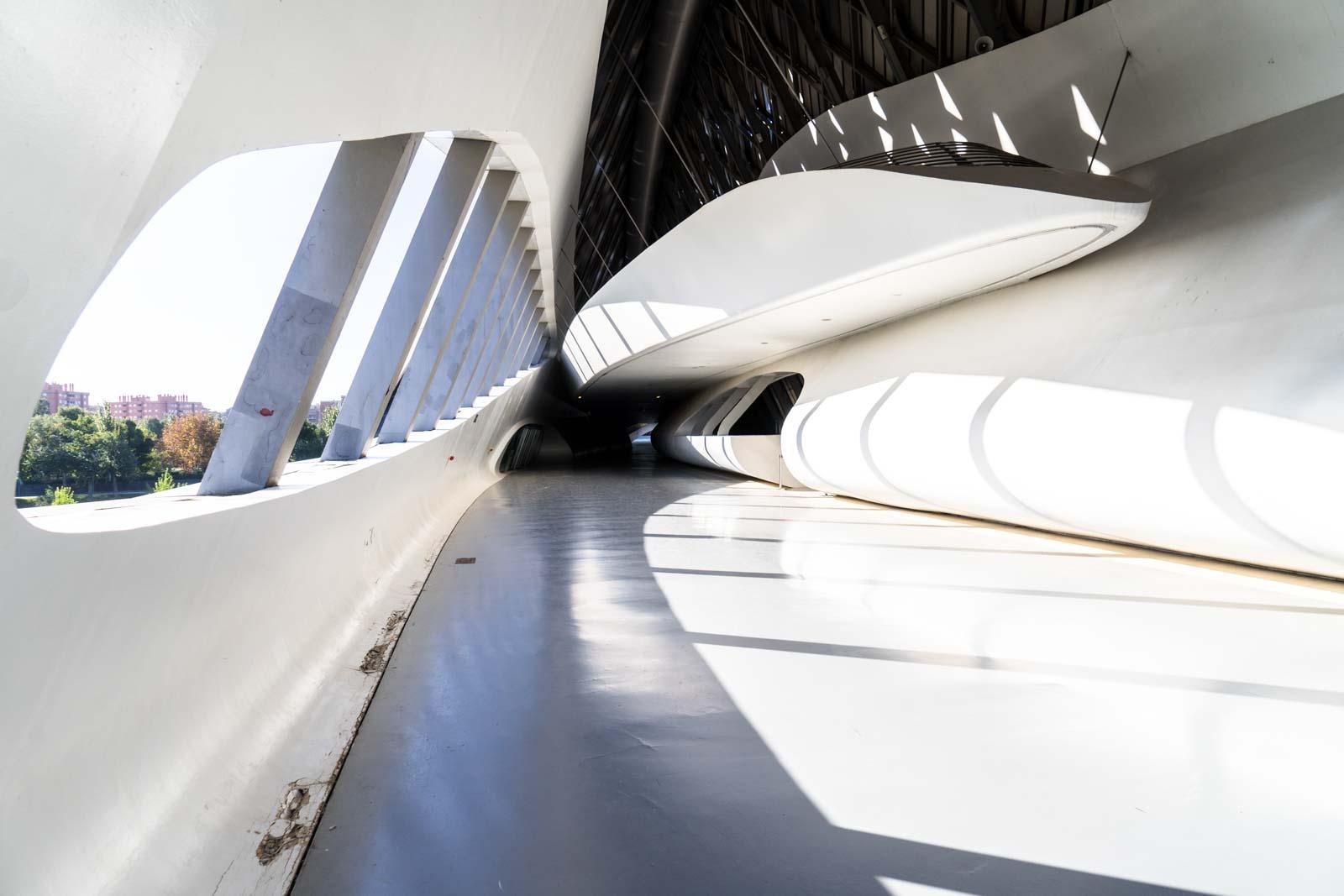 Expo 2008, Zaragoza, Spain