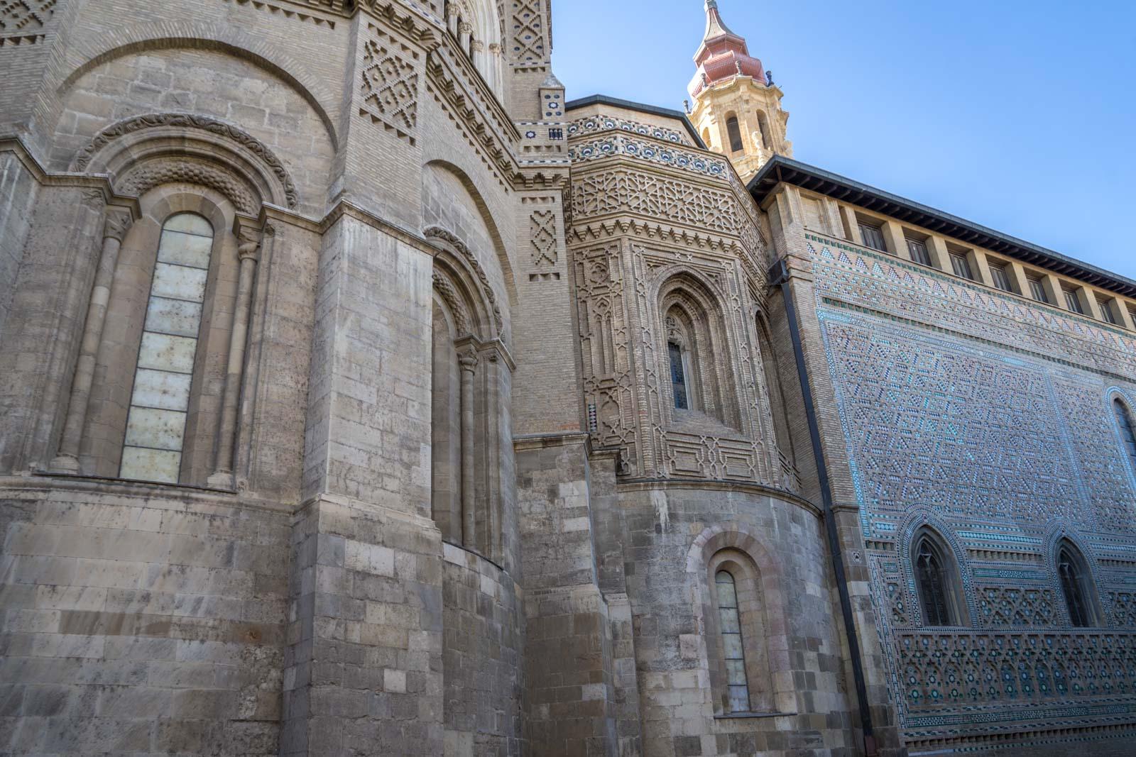 La Seo, Zaragoza, Spain