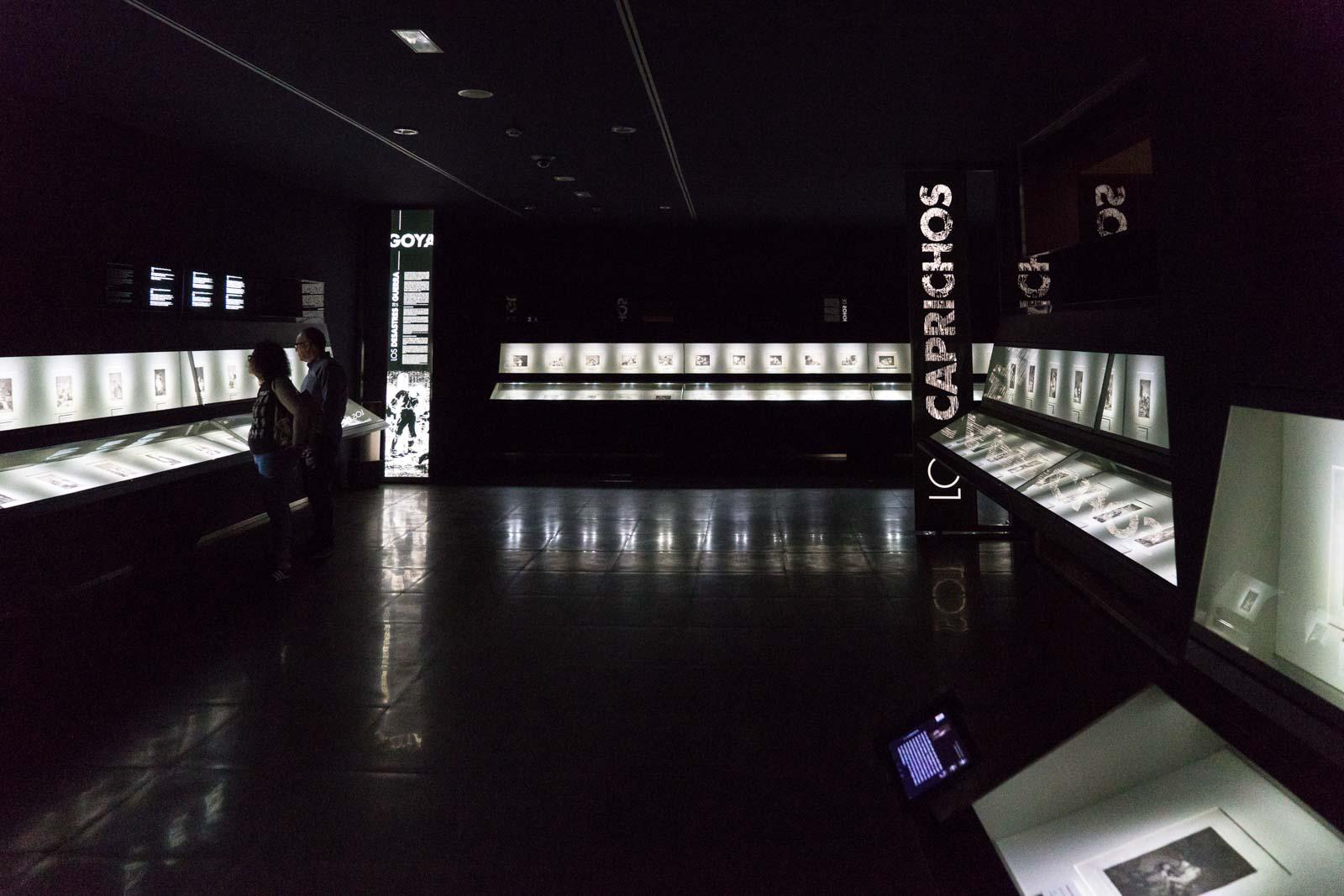 Goya Museum, Zaragoza, Spain