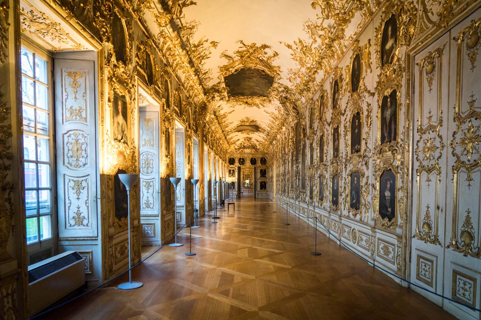 Munich Residenz, Germany