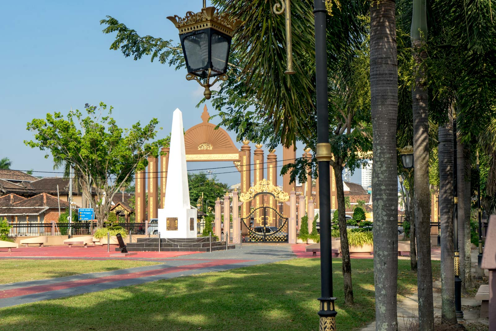 Things to see in Kota Bharu, Malaysia