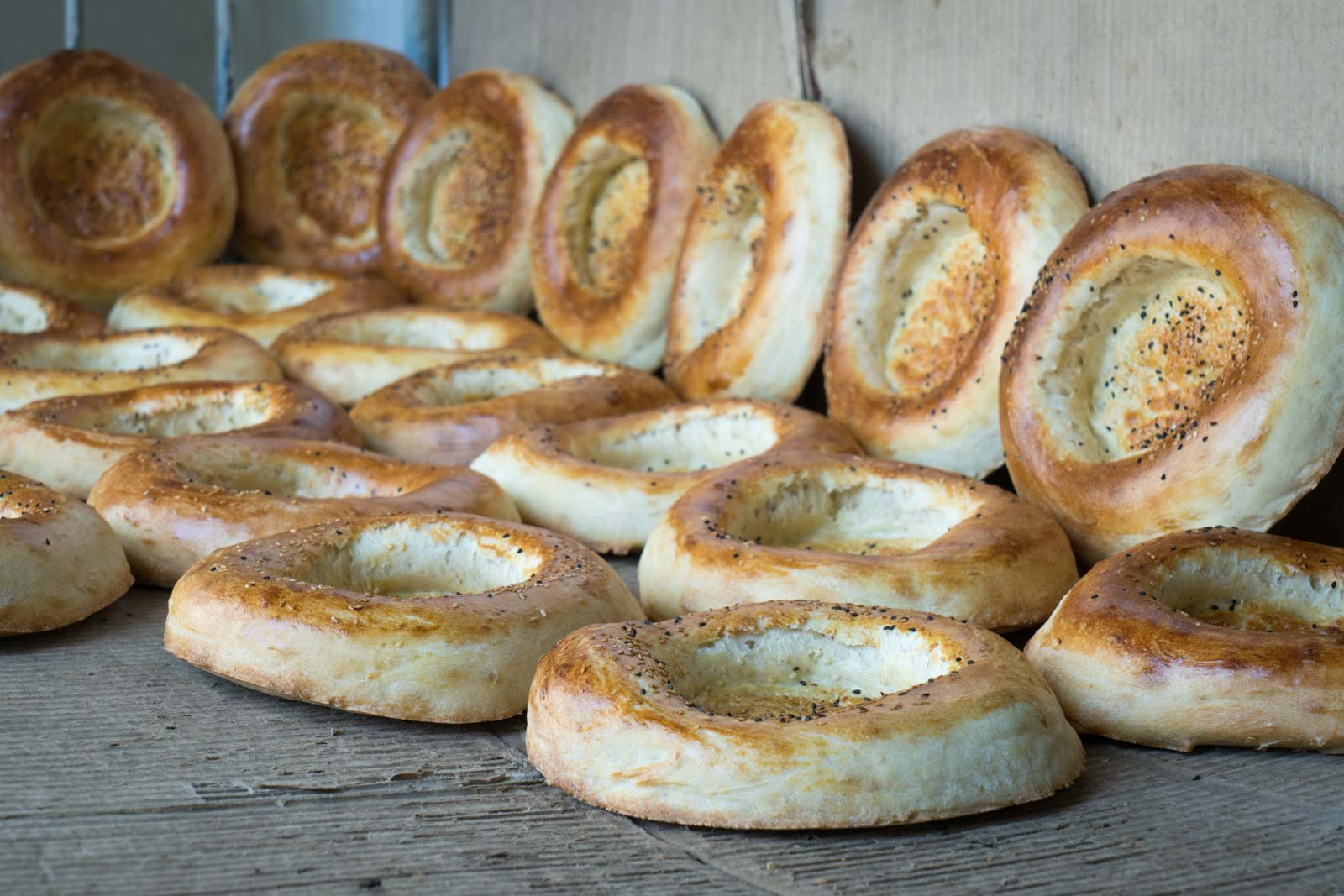Food tours in Osh, Kyrgyzstan