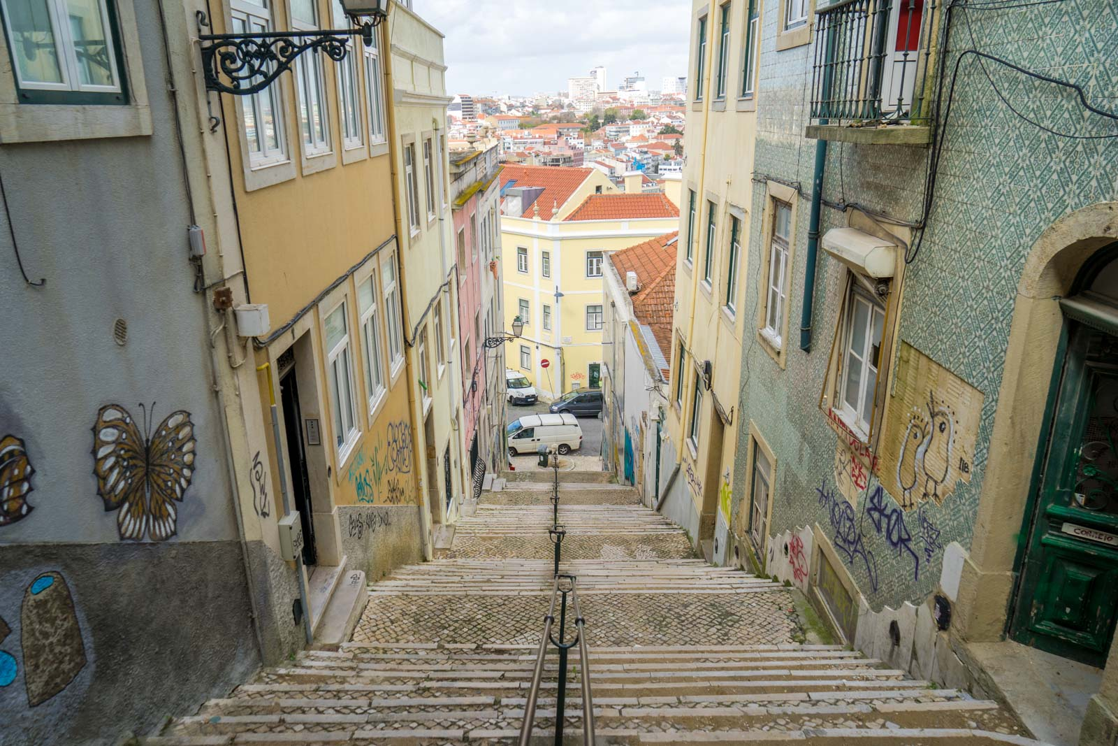 Graca neighbourhood, Lisbon