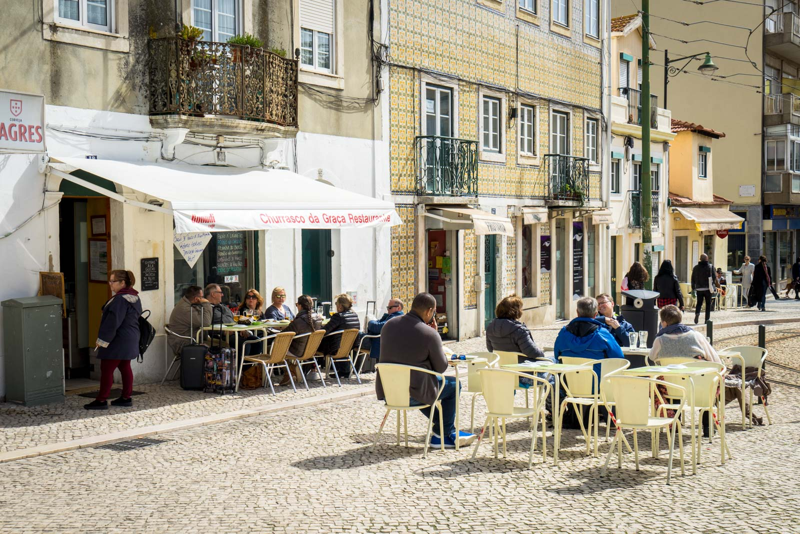 graca lisbon restaurants