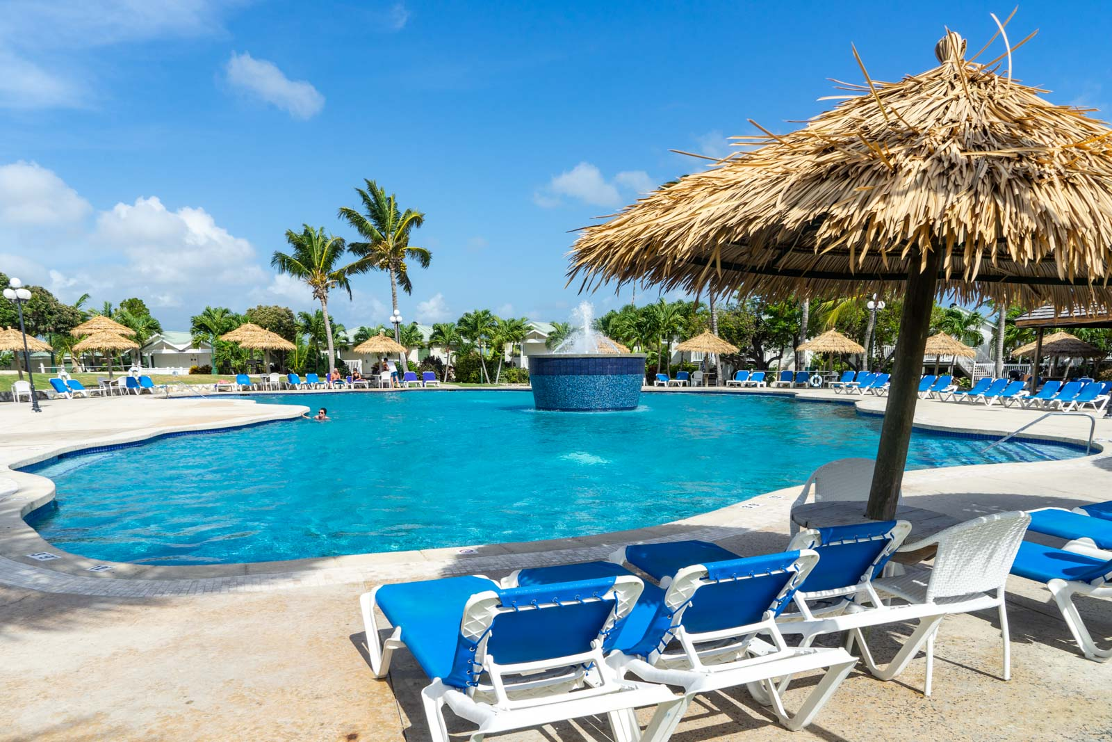 Things to know about Antigua