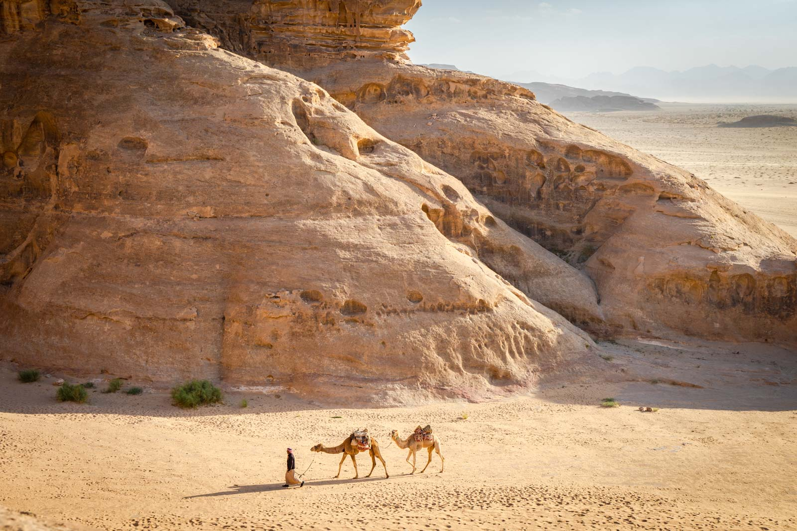 Wadi Rum photos, Jordan desert, Jeep tour