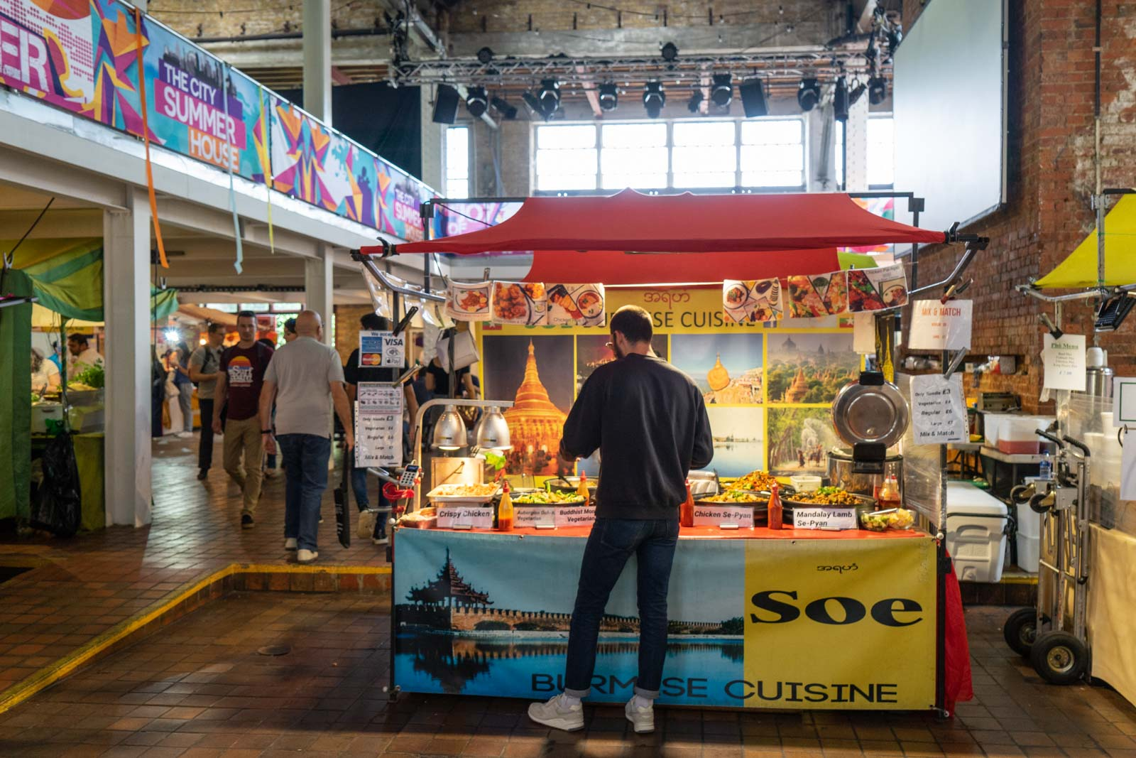 Best Curry Brick Lane >> 13 of the Best Things to do in Whitechapel, London, England