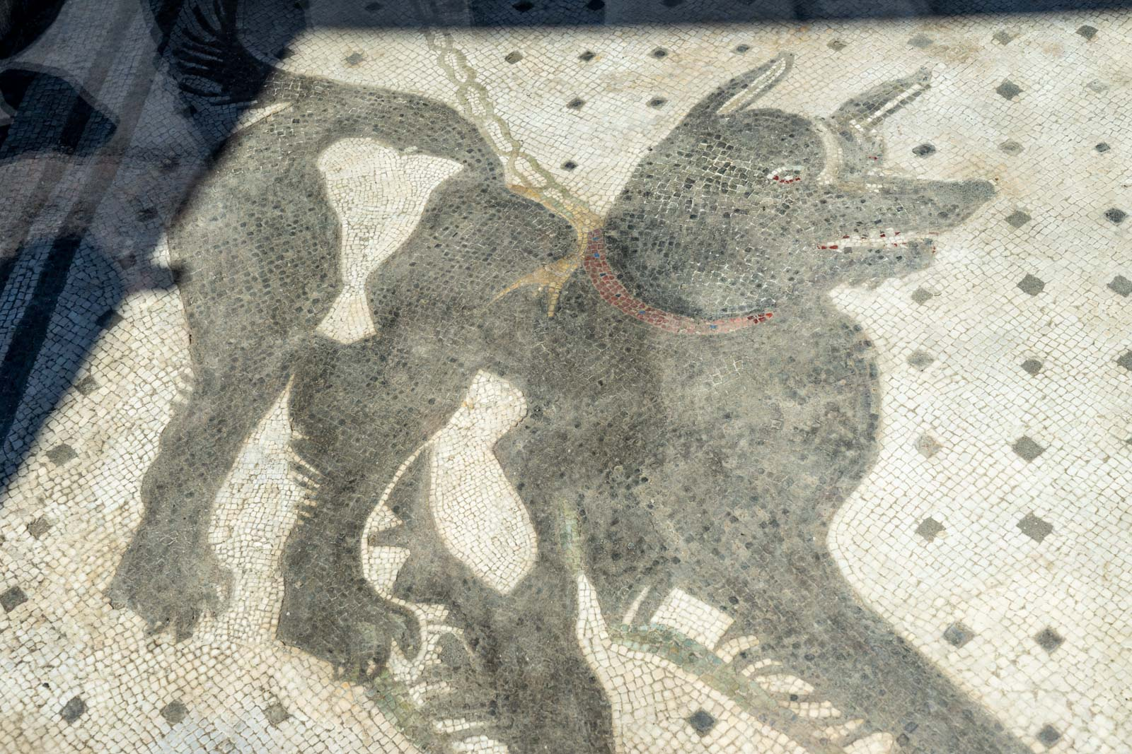House of the Tragic Poet, Pompeii, Italy