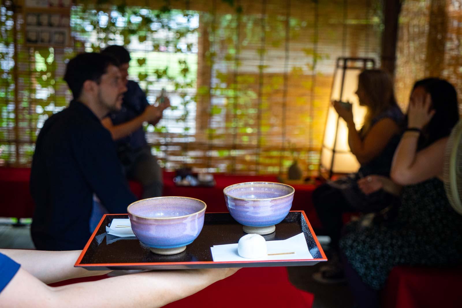 Visiting Aizu-Wakamatsu, Japan