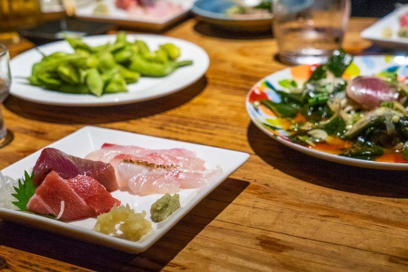 The best food in Aizu