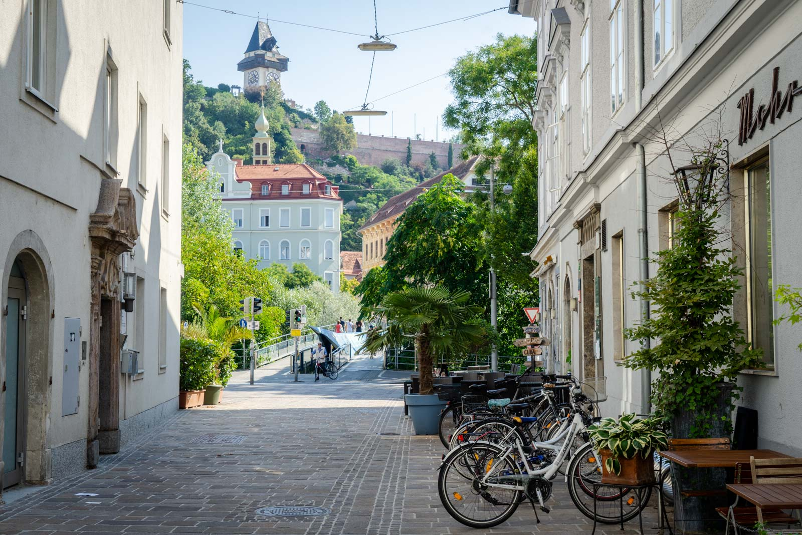 Things to do in Graz, Austria