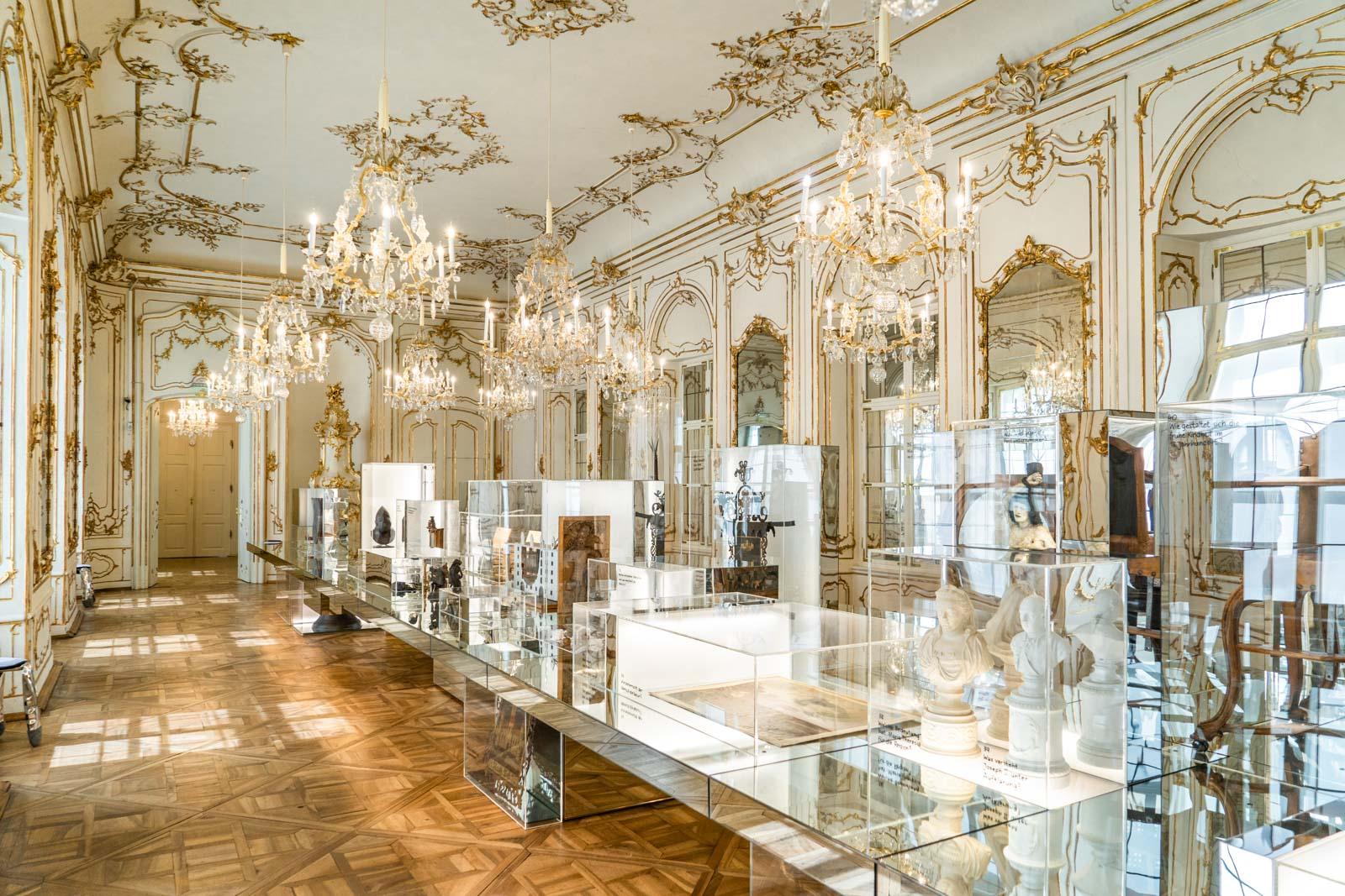 History Museum, Graz, Austria