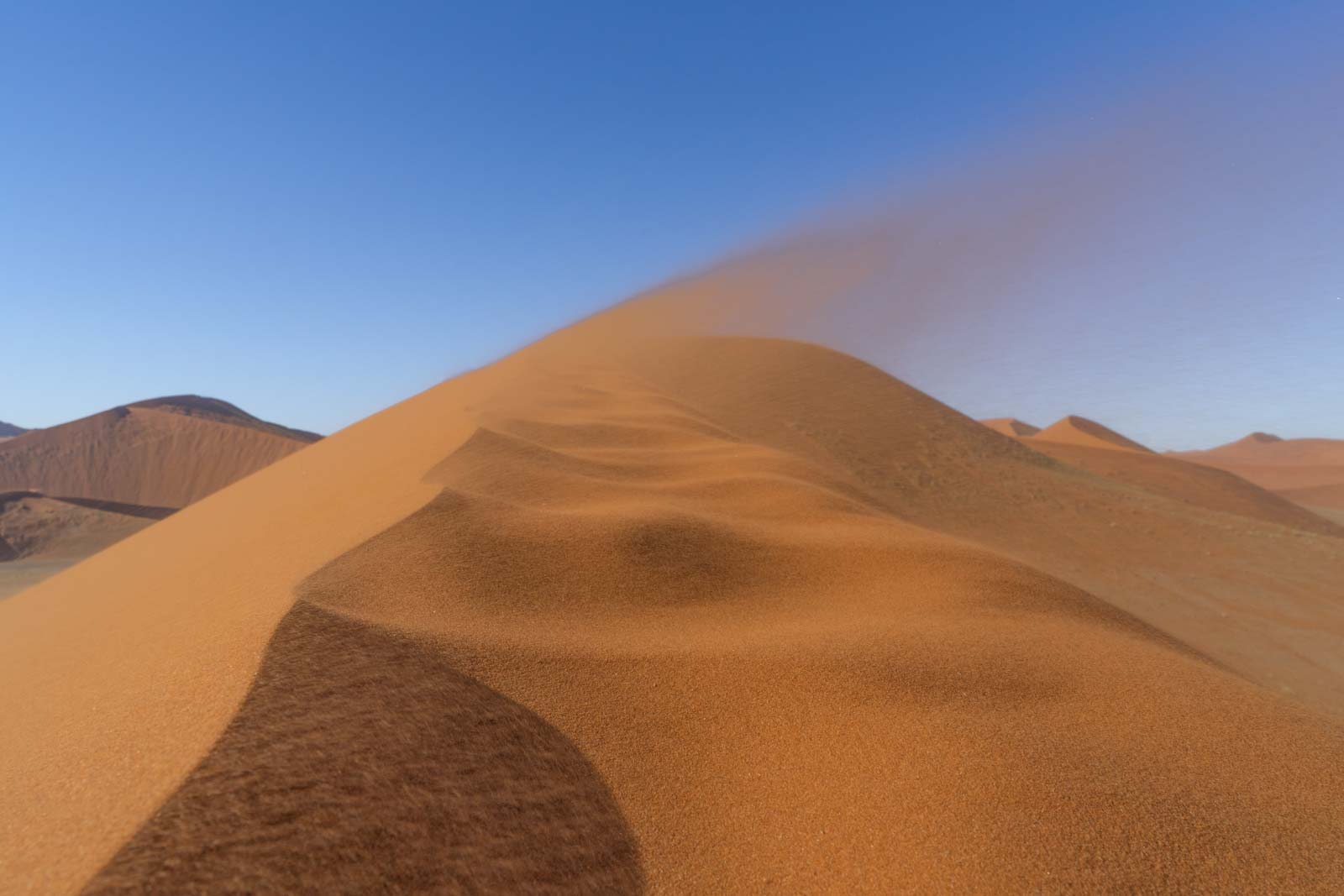 Sossusvlei A Guide To Visiting The Great Sand Dunes Of Namibia