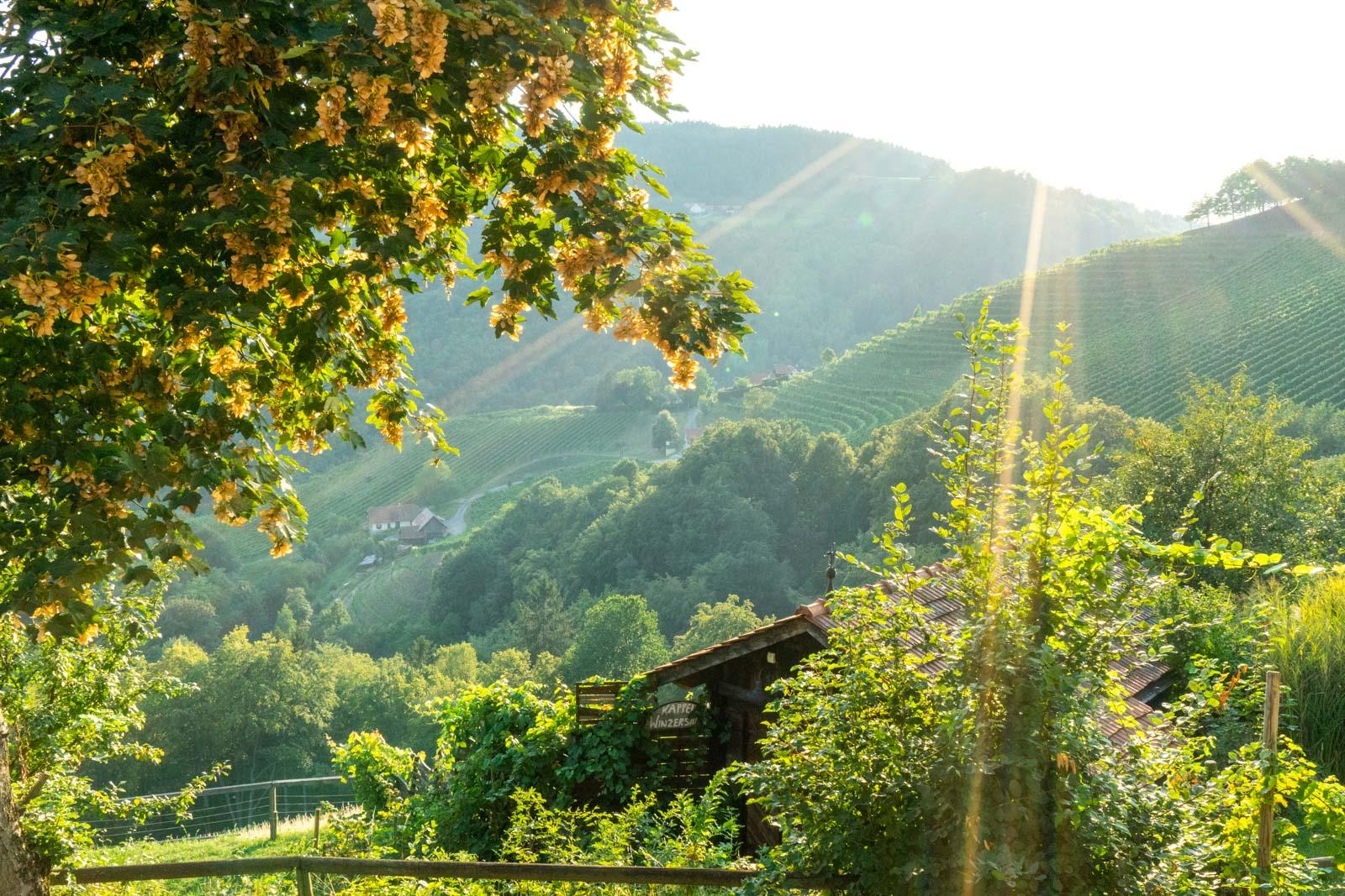 Das Kappel, Styria, Austria
