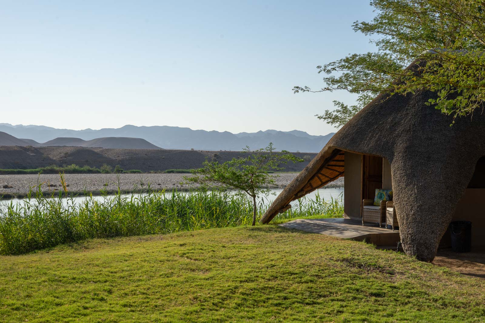 South Africa and Namibia, G Adventures