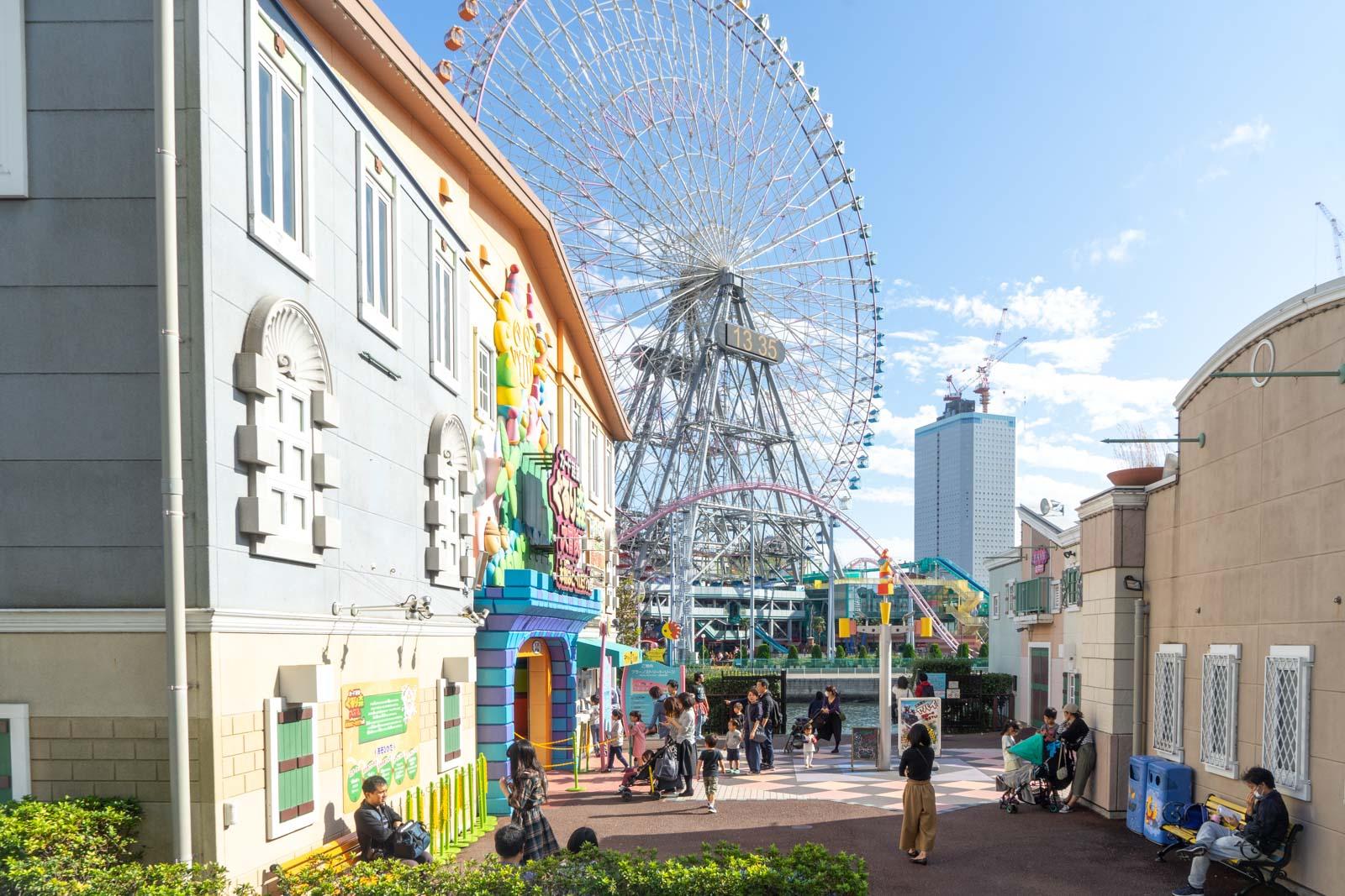 Best things to do in Yokohama, Japan