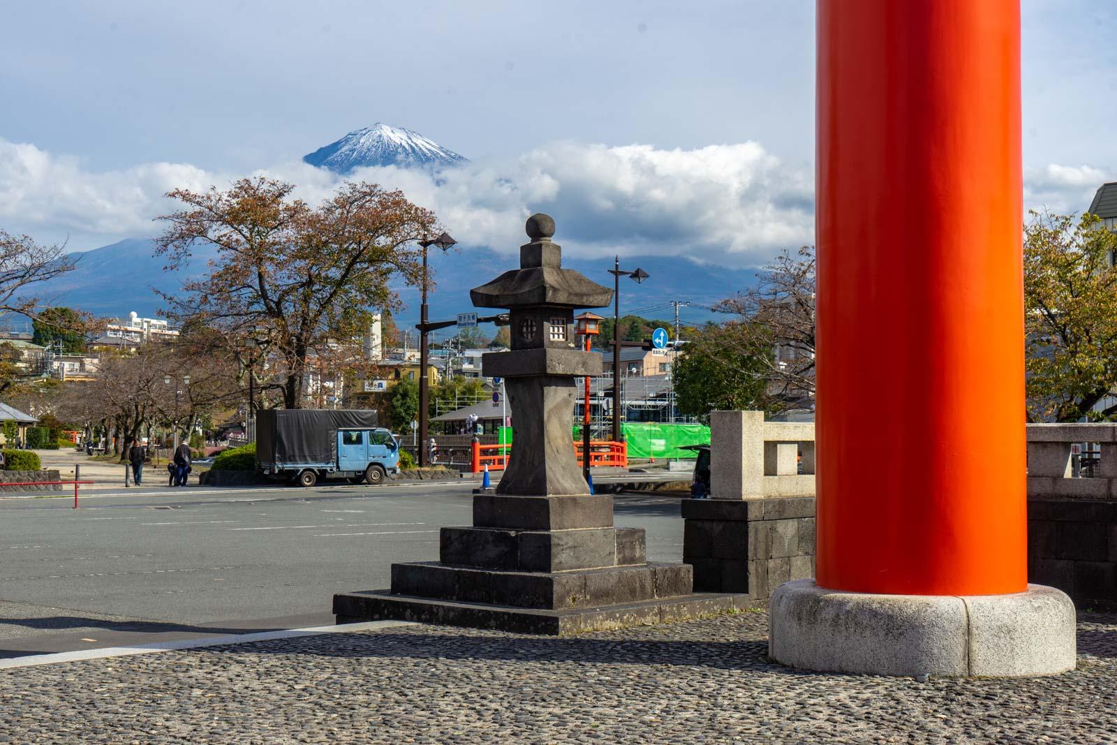 Things to do around Fuji and Fujinomiya, Japan