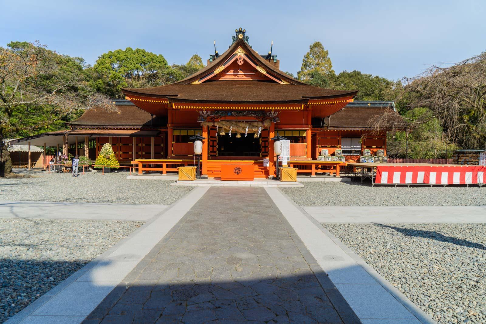 Mt Fuji World Heritage, Japan