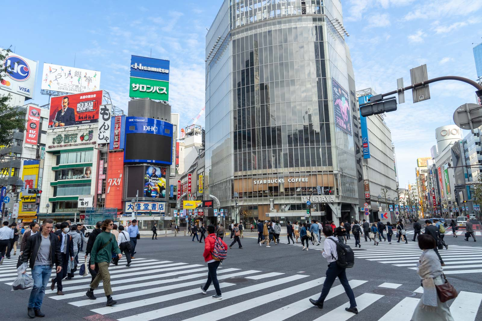 3 days in Tokyo, Japan