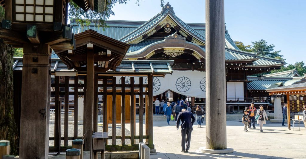 How to spend three days in Tokyo