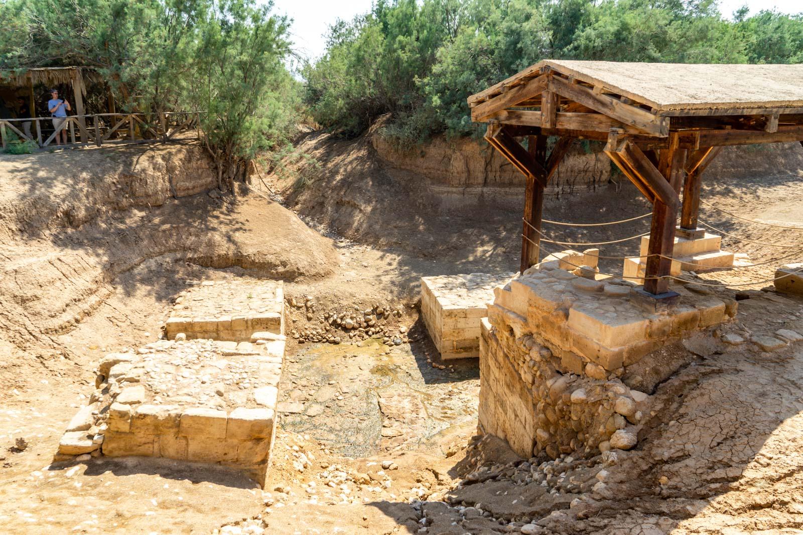 baptism jordan river, the baptism of christ