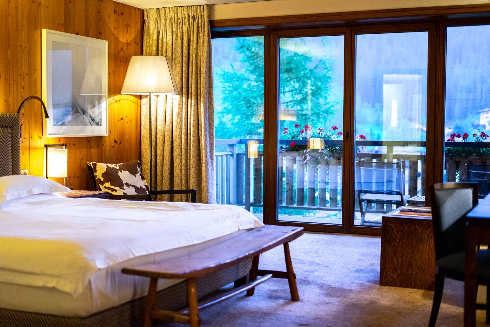 Hotel Aurelio, Lech, Austria