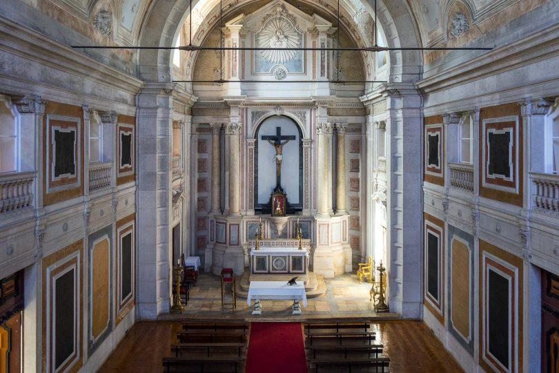 Best Lisbon churches to visit, Portugal