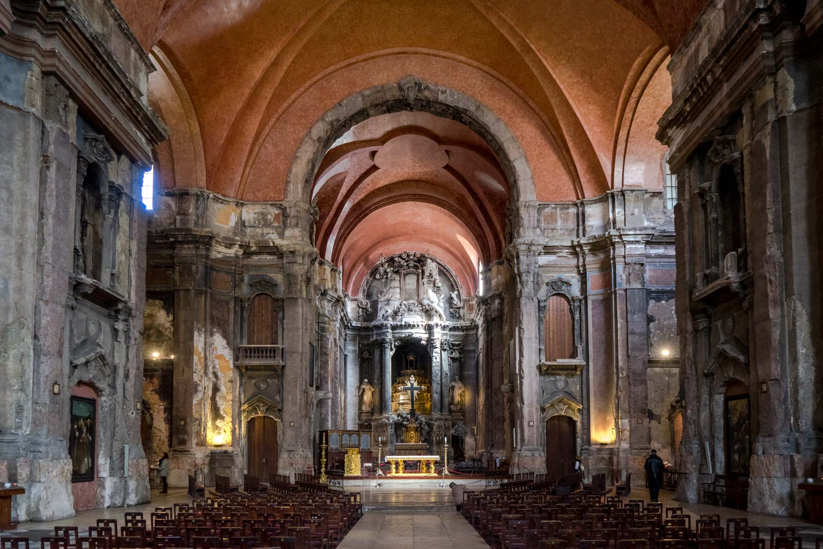 Best Lisbon churches to visit, Portugal