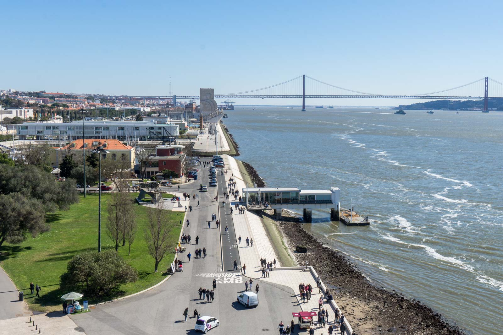 Things to do in Belem, Lisbon, Portugal