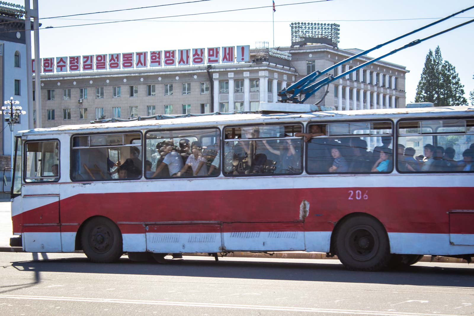 What is life like in North Korea?