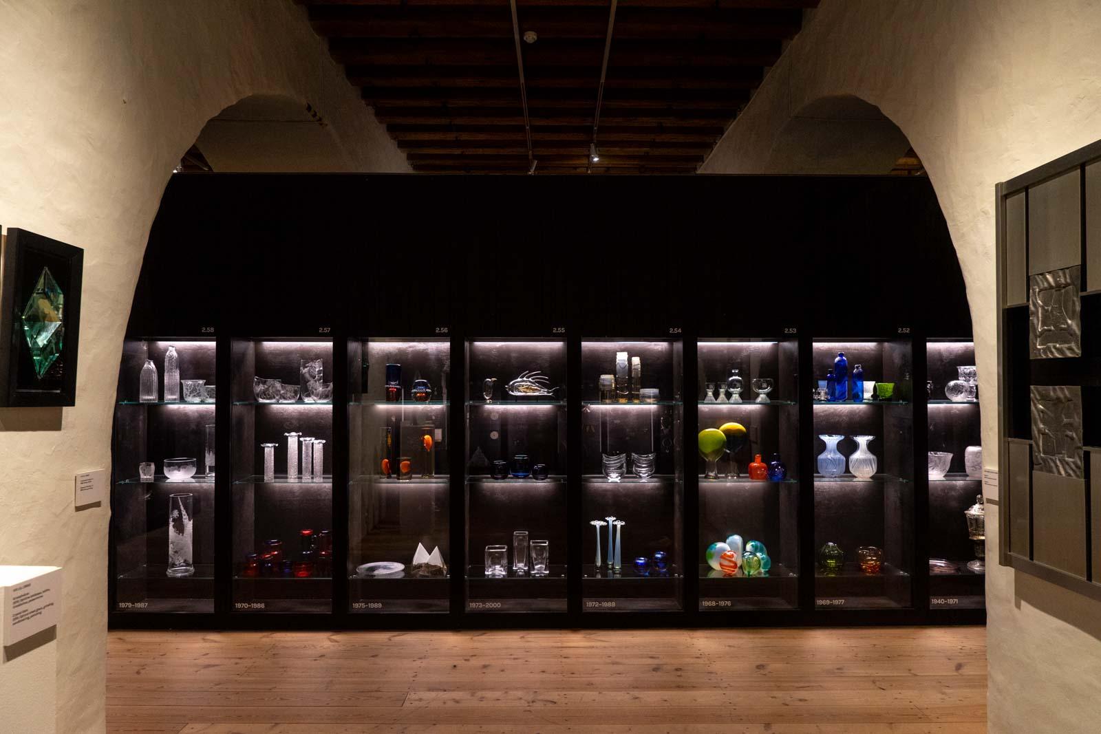 Estonian Museum of Applied Art and Design, Tallinn, Estonia