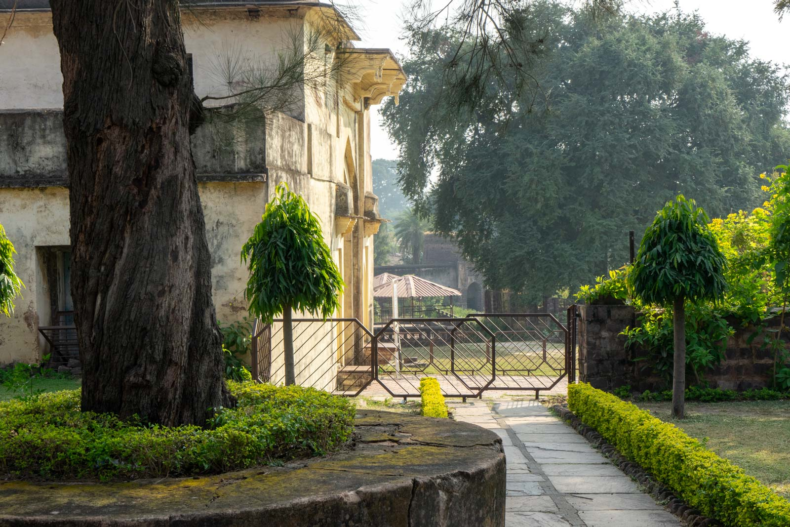 Islamnagar, Bhopal, India