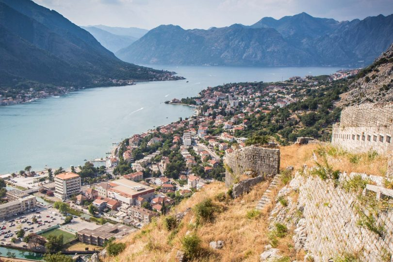 The best things to do in Montenegro