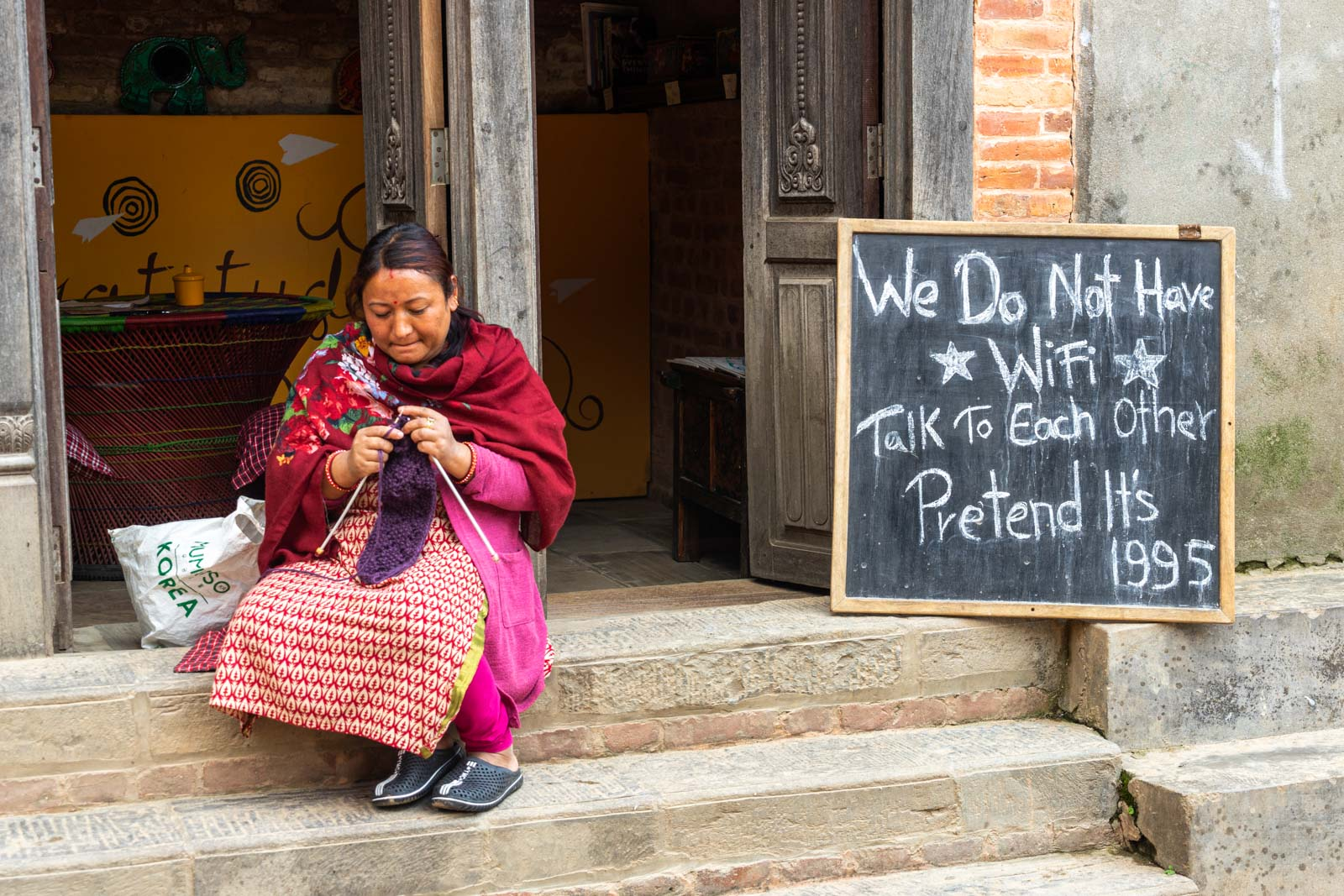 G Adventures, Planeterra, India and Nepal
