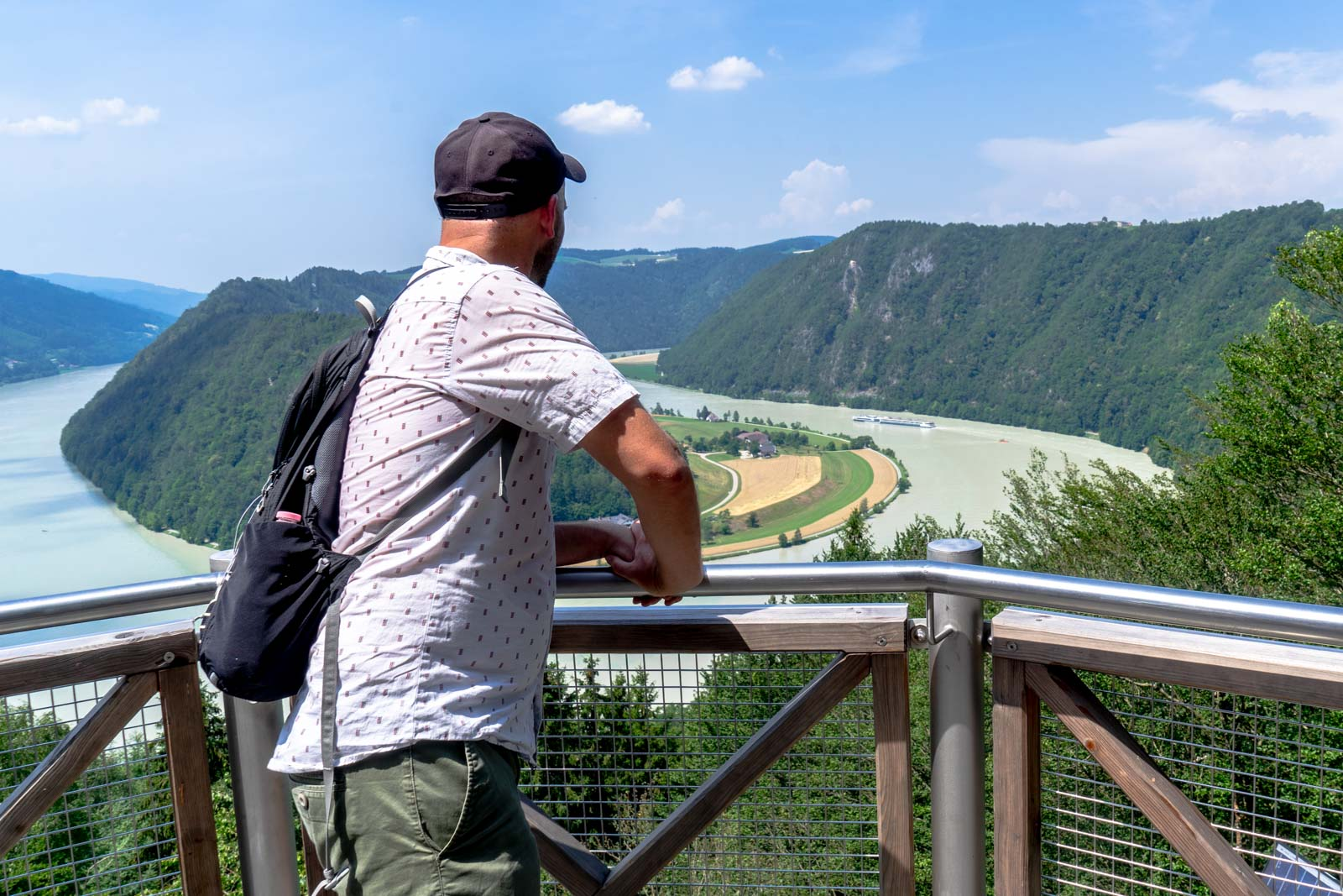 Avalon Waterways river cruise review