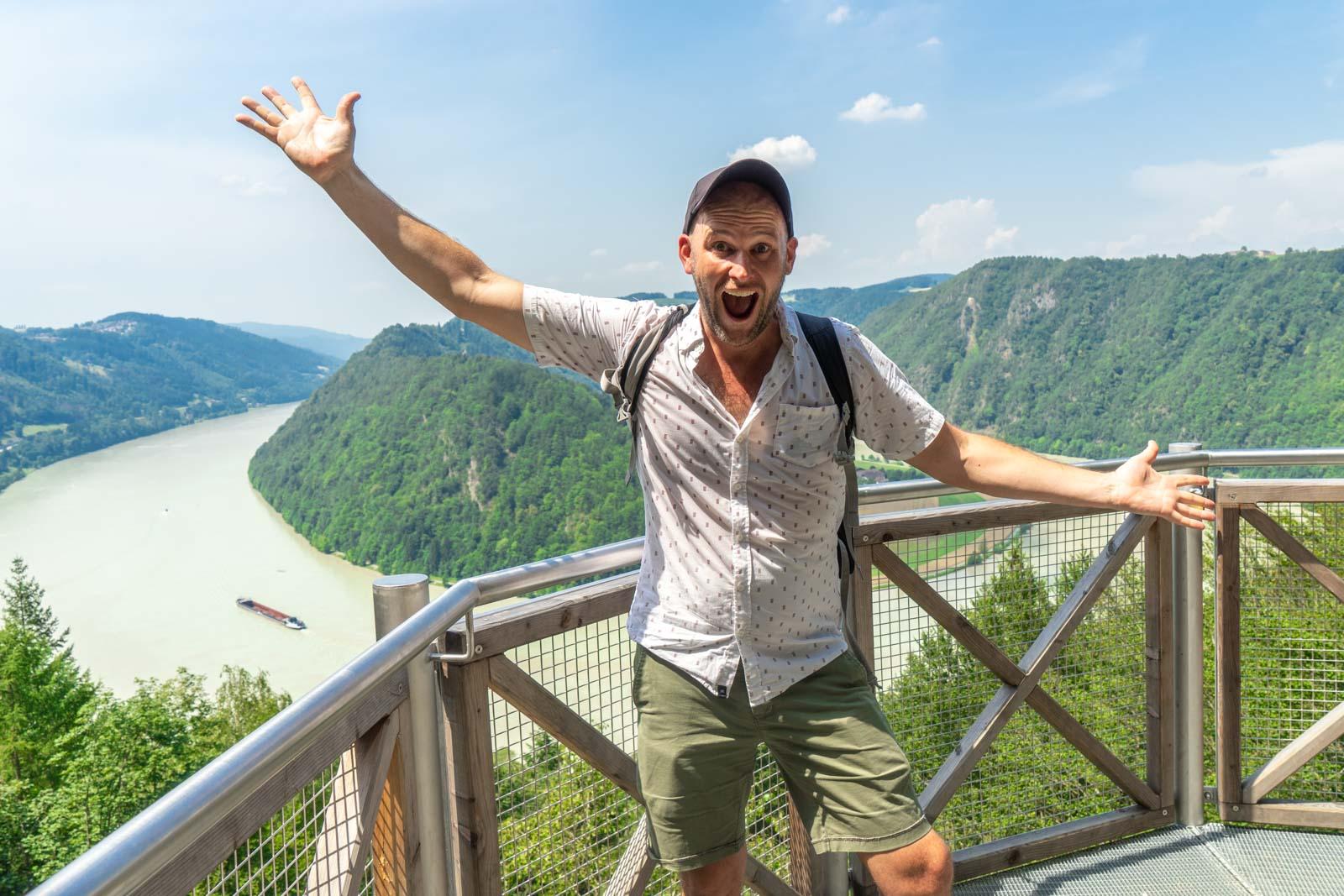 Danube hiking, Avalon Waterways