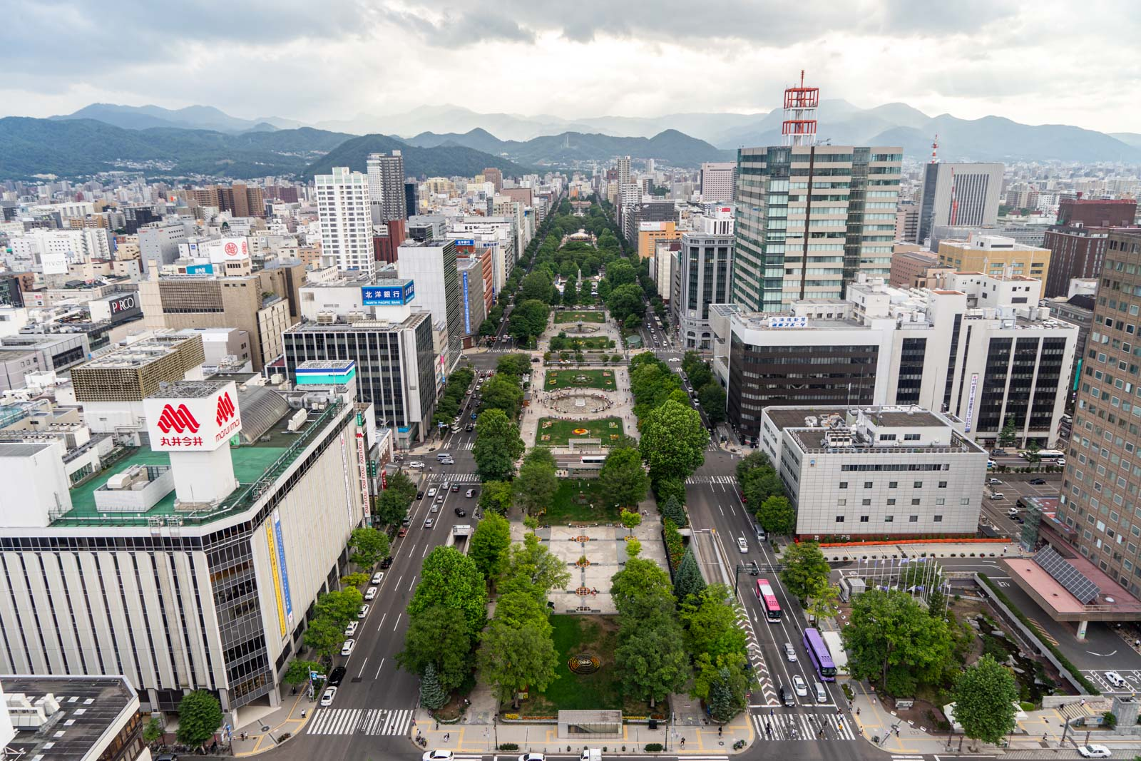 Things to do in Sapporo, Japan