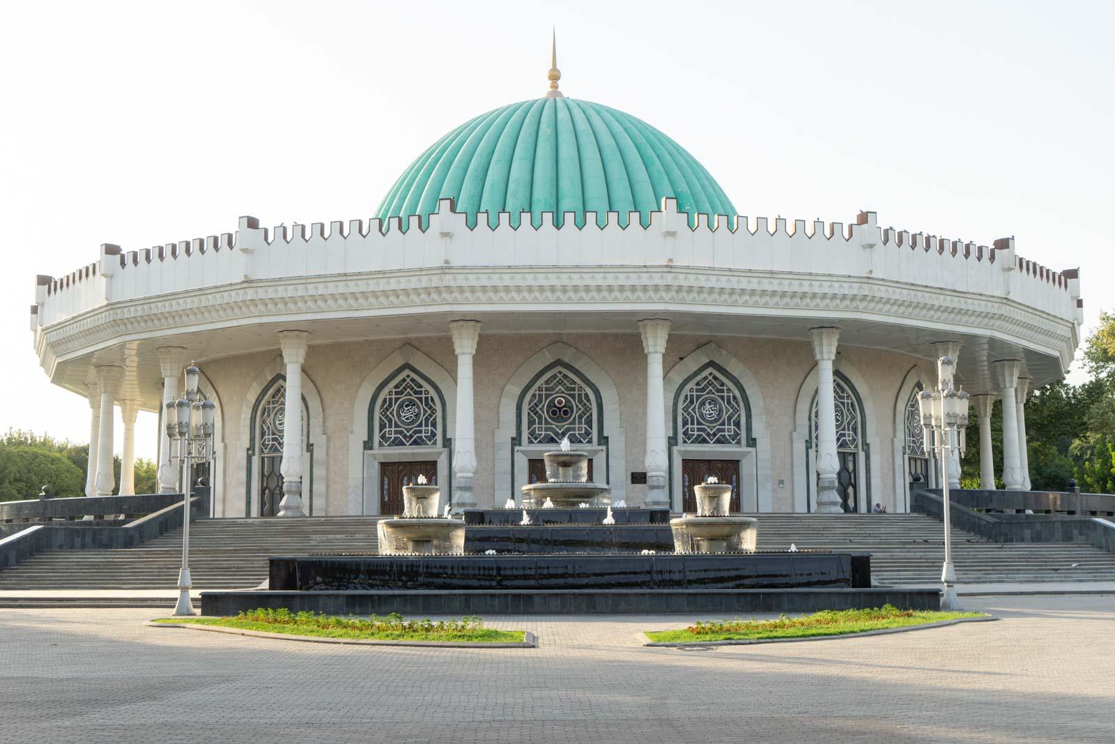 Best things to do in Tashkent, Uzbekistan