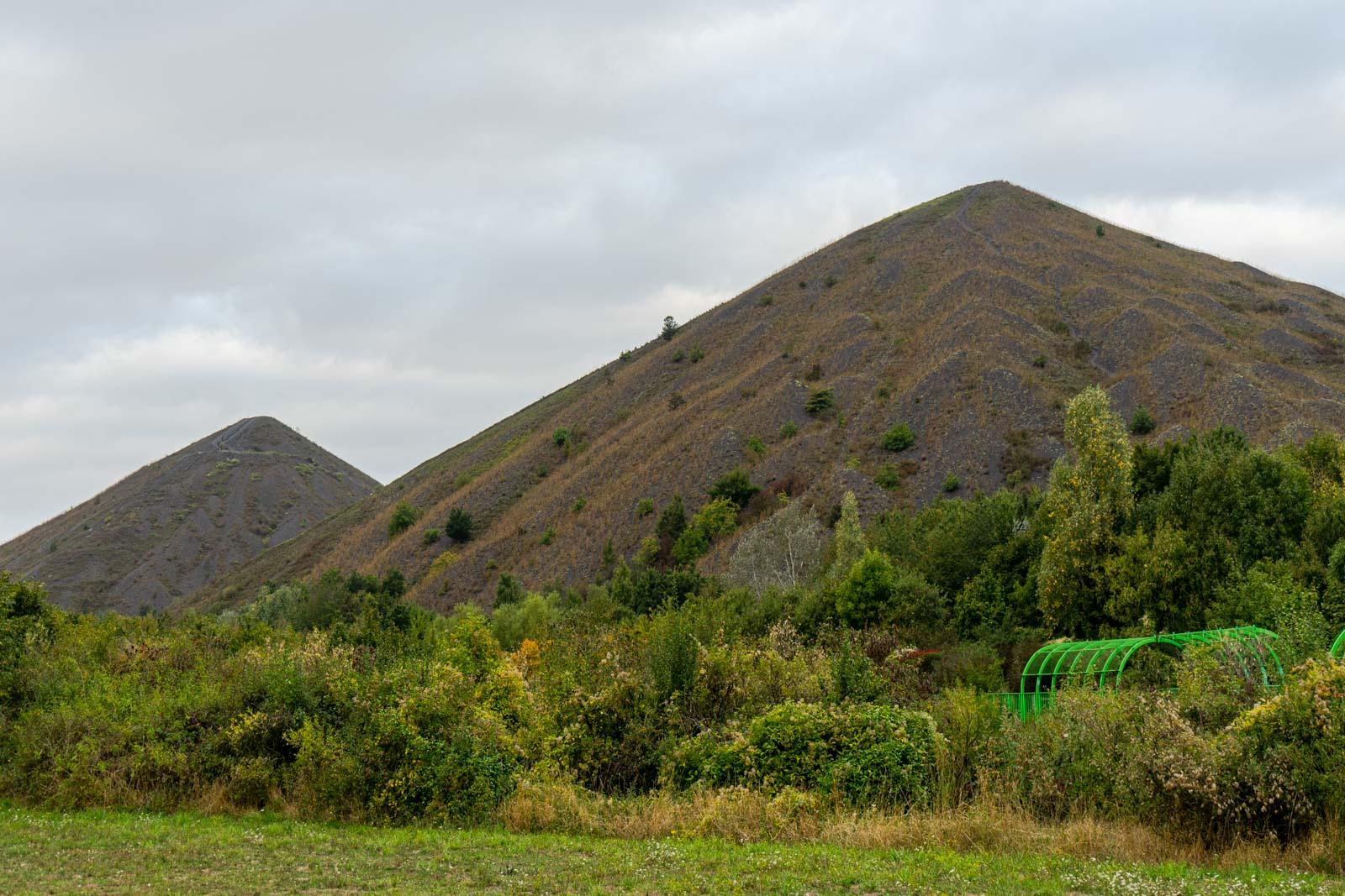 11/9 Mining Pit, Loos-en-Gohelle