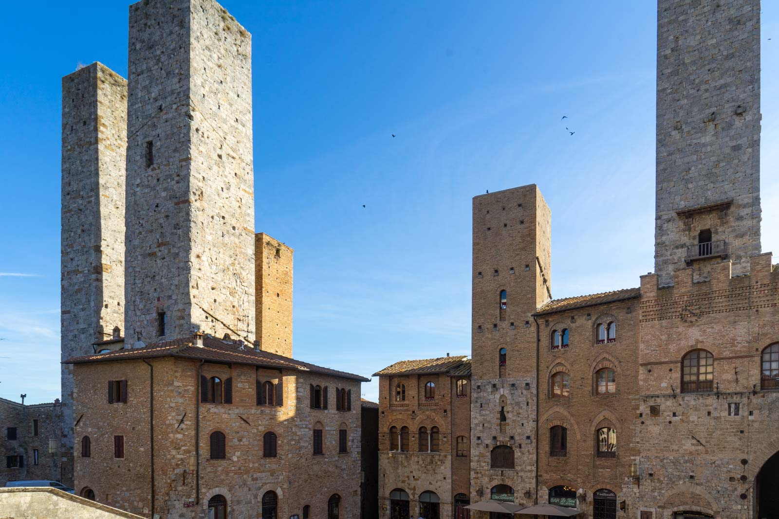 Things to do in San Gimignano, Italy