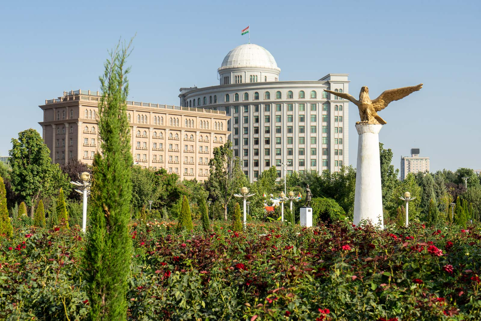The best things to do in Dushanbe, Tajikistan