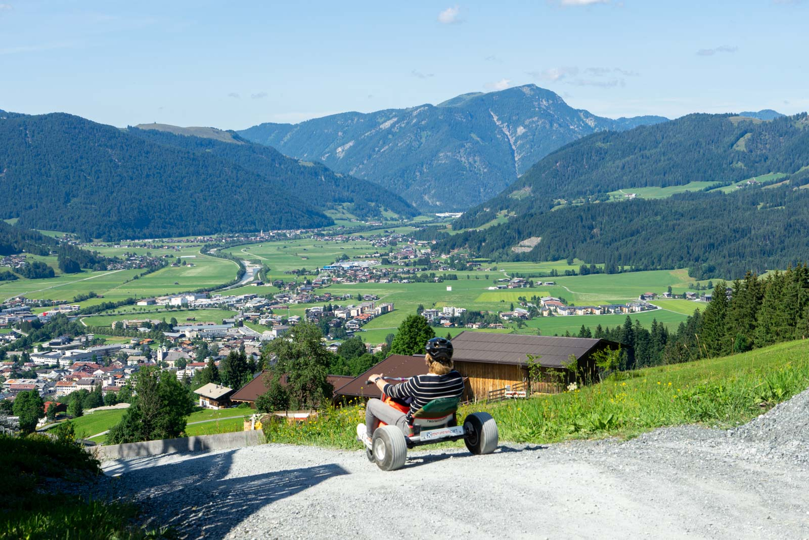 The best things to do in St Johann, Tirol, Austria