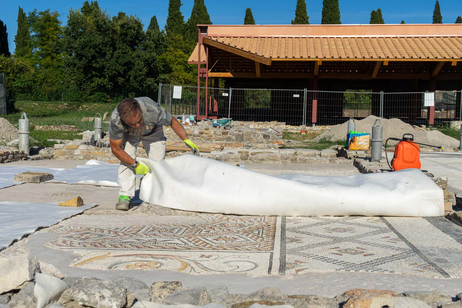 The best things to see in Aquileia, Italy